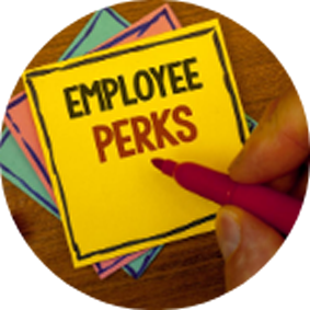 GM Corporate Perks Program